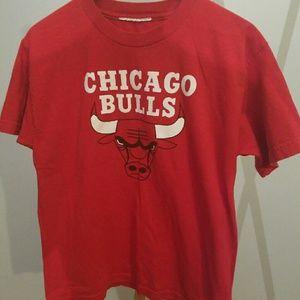 Other - Chicago Bulls T-Shirt #1 Rose
